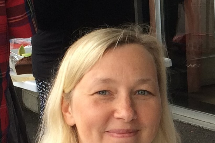 Kaja Kumer-Haukanõmm | Miks Eesti poliitik kardab oma rahvast?