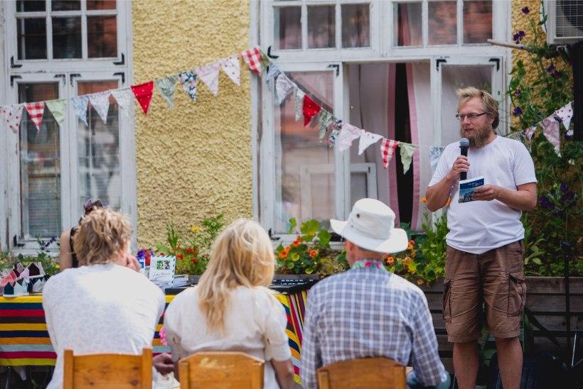 GALERII | Viljandi pärimusmuusika festivali emotsiooniderohke neljas päev