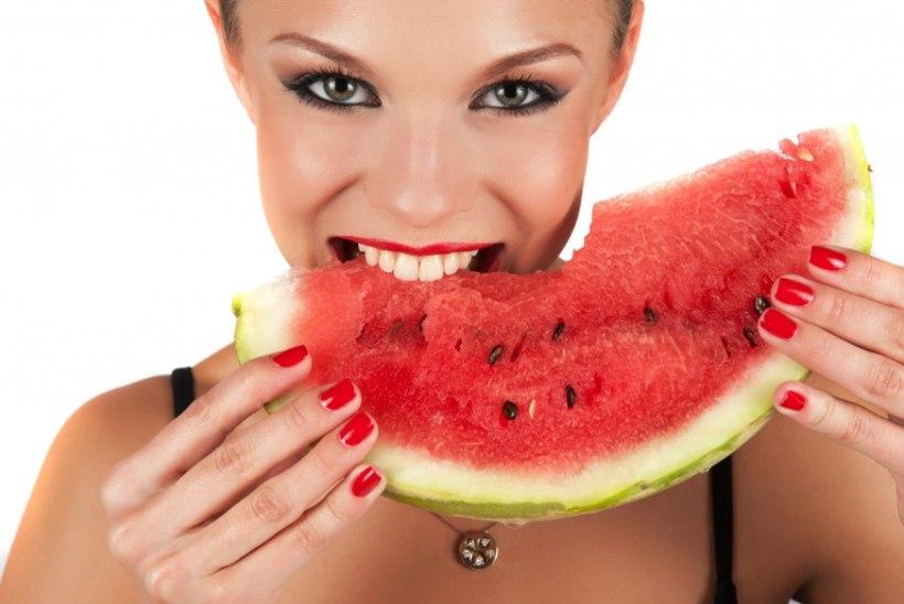 Milline toit hoiab seedimise korras, milline kaitseb päikesepõletuse eest?