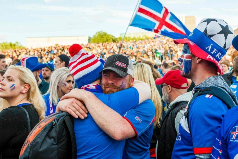 """Eestlane Reykjavikis: """"Võib-olla õnnestub meilgi kunagi Lauluväljakul Eestile EMil kaasa elada…"""""""