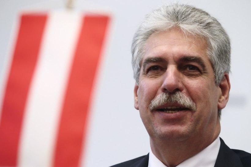 Austria rahandusminister: britid jäävad Euroopa Liitu