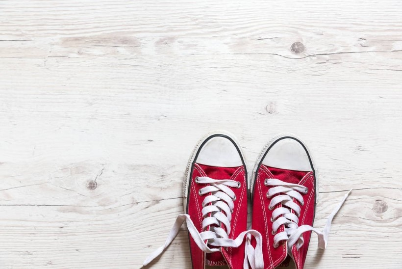 Vanadest jalatsitest tüdinenud? Tee vanast uued!