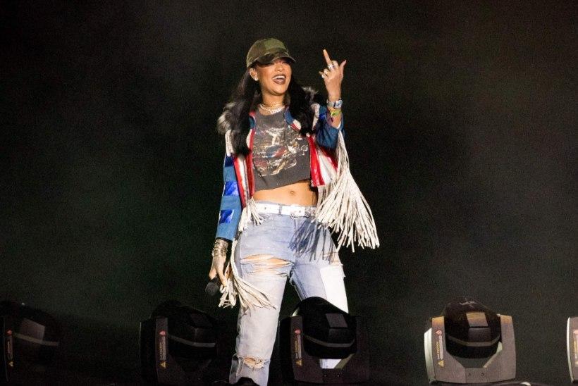 Rihanna tühistas Zika viiruse kartuses kontserdi, mistõttu jäetakse ära kogu festival