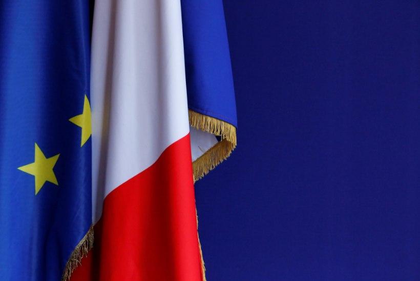 Prantsuse parlament nõuab riigi luureteenistuse ümberkorraldamist
