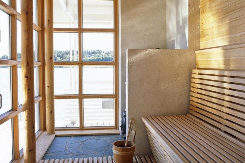 Kümble aroomides! Head ideed saunaõhtu nautimiseks