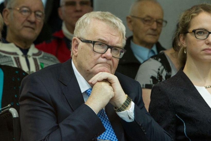 """Linnaametnikud räägivad, kuidas Savisaar Reiljaniga """"äriasju"""" ajas ning miks linnaürituseks vaid Kofkini hotell kõlbas"""