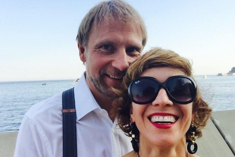 """EERIK-NIILES KROSS KÄIS SYLVESTER STALLONE`I SÜNNIPÄEVAL: """"Sünnipäev oli mõnus ja üldse mitte suurutsev"""""""