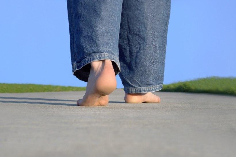 Kõnni ennast terveks ja ilusaks!