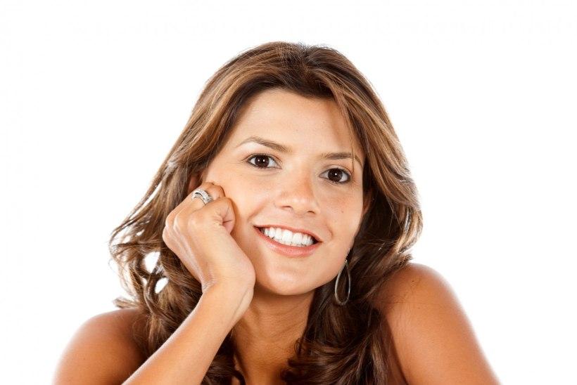Kolm põhjust, miks oma tervise nimel rohkem naeratada