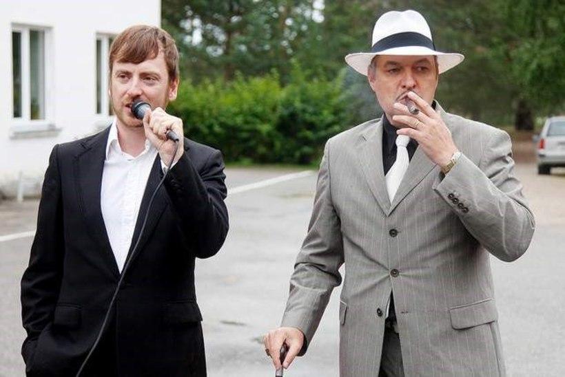 """Toomas Hussari """"Luuraja ja luuletaja"""" kandideerib nimekale filmiauhinnale"""