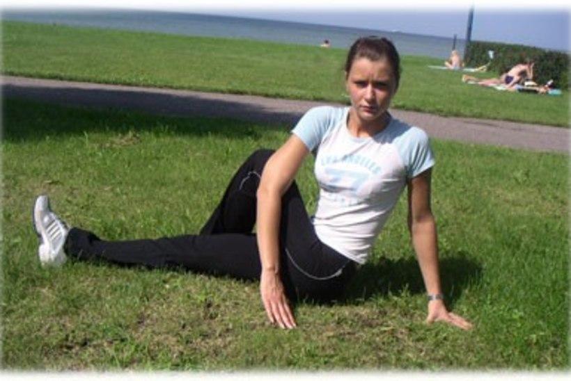 Harjutused reie välimistele lihastele