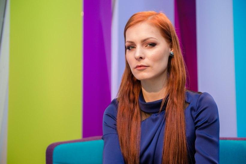 Vene meedia: Marilyn Kerro armus selgeltnägija Aleksey Pohabovisse?