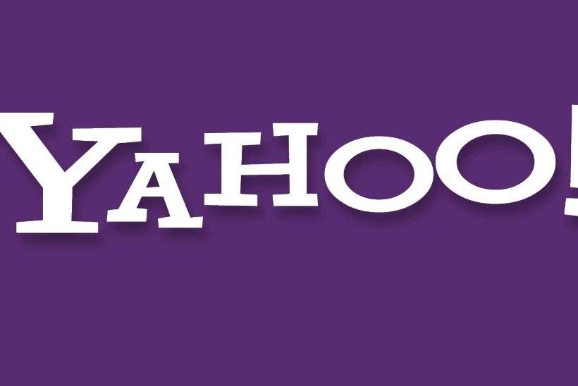 VEEBIKANGELASE ALLAKÄIK: Yahoo kaotas iseseisvuse