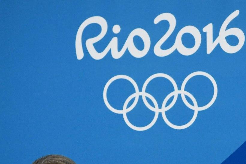 Olümpiaküla tulekahju käigus varastati olümpialaste arvuti ja tiimisärgid