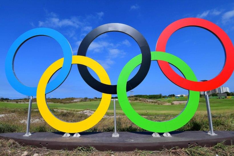 EOK olümpiamängude eel: Pöidlad pihku!