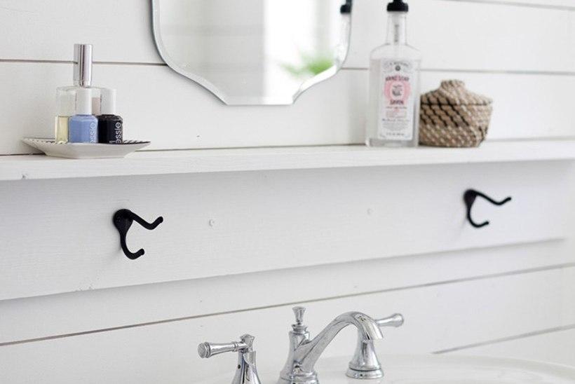 5 lihtsat võimalust, kuidas vannituppa ruumi juurde teha