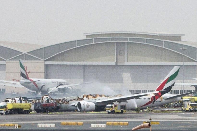 KAS MAAILMA ÕNNELIKEM MEES? Dubai lennuõnnetuse üle elanud indialasest sai kuus päeva hiljem lotomiljonär