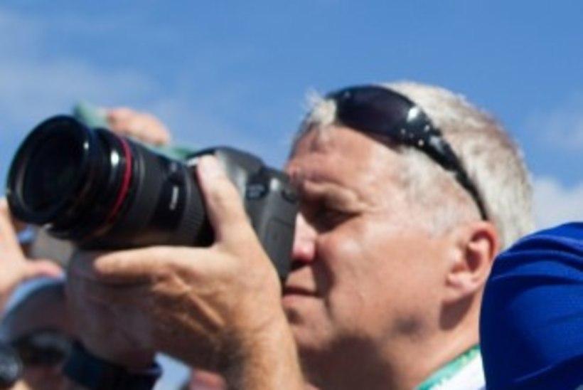 ÕL RIOS | Sõudeliidu president Rein Kilk: see oli puhas töövõit!