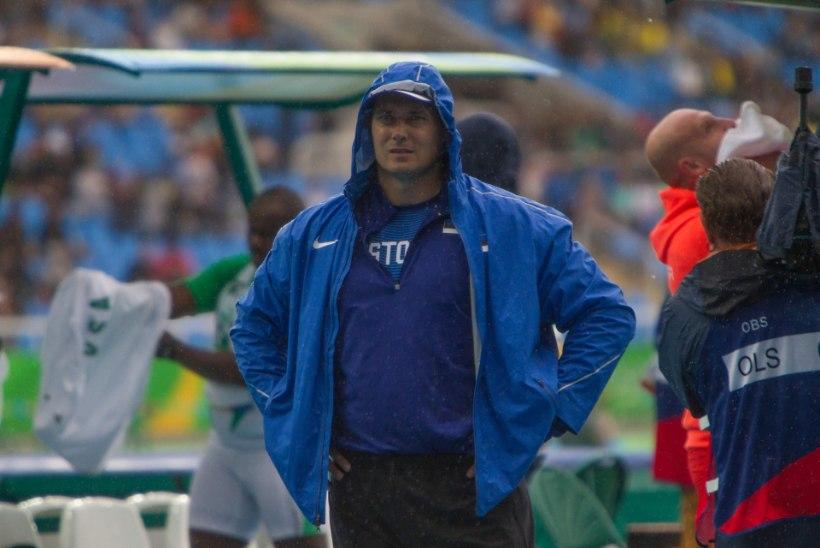 ÕL RIOS | Tänane põhiküsimus: kas Kanter teeb Rio olümpial suurt ajalugu?