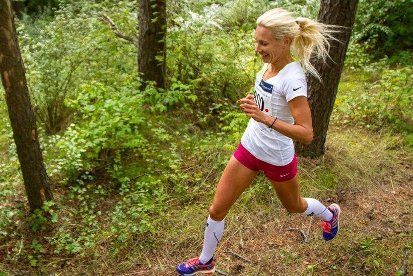 AKTIIVNE PUHKUS: Eesti kõige halastamatum jooksurada