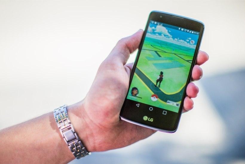 Pokemon Go võib olla salarelv laste ülekaalulisega võitlemisel