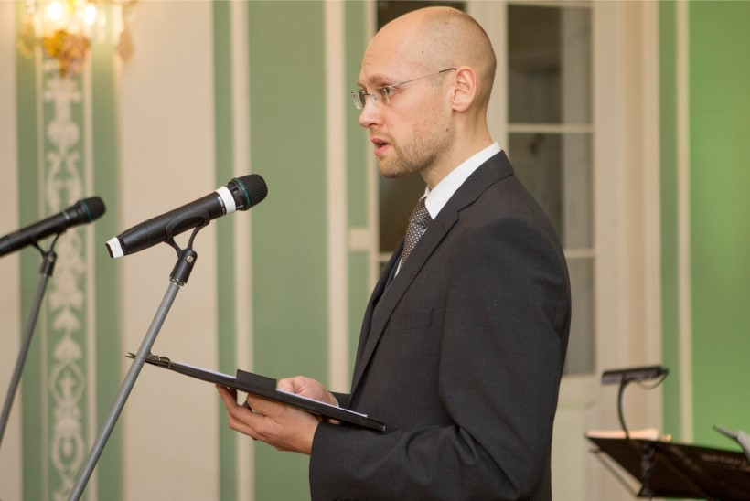 TV3 VIDEO | Varro Vooglaid tuuritab mööda Eestimaad ja kogub allkirju rahvaalgatuse õiguse taastamiseks