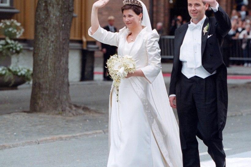 Kas Norra printsessil käskisid abielu lahutada inglid?