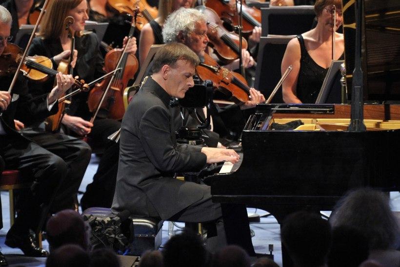 Tipp-pianist: klassikakontserdid olgu lühemad ja vaheajata