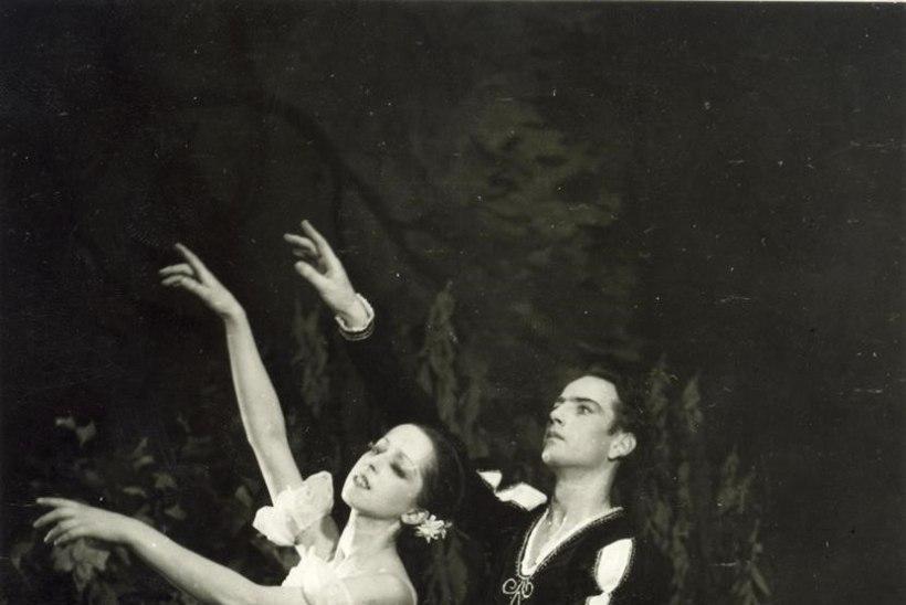 PALJU ÕNNE! Estonia kauaaegne balletisolist Aime Leis tähistab 80. sünnipäeva