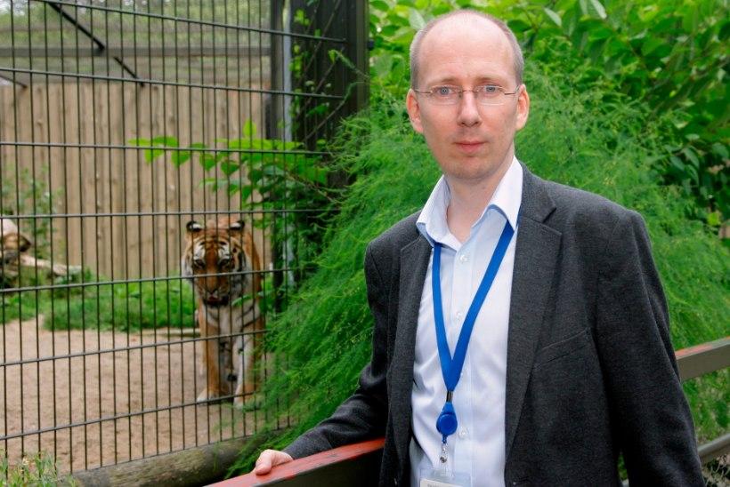 Loomaaia direktori leidmise okkaline  rada – esimene kandidaat loobus