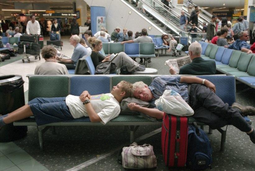 Lend hilines või jäi ära? Võib saada kuni 600 eurot hüvitist