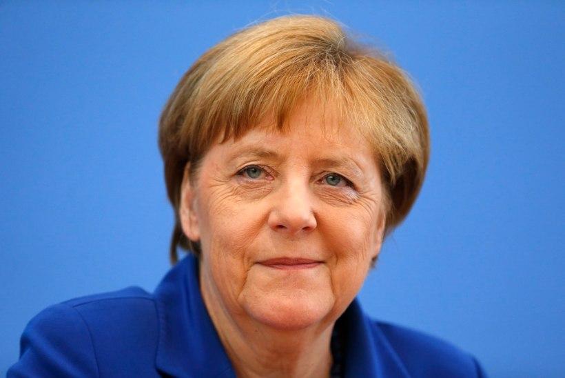 """Merkel: """"Migrandid ei toonud terrorismi Euroopasse."""""""