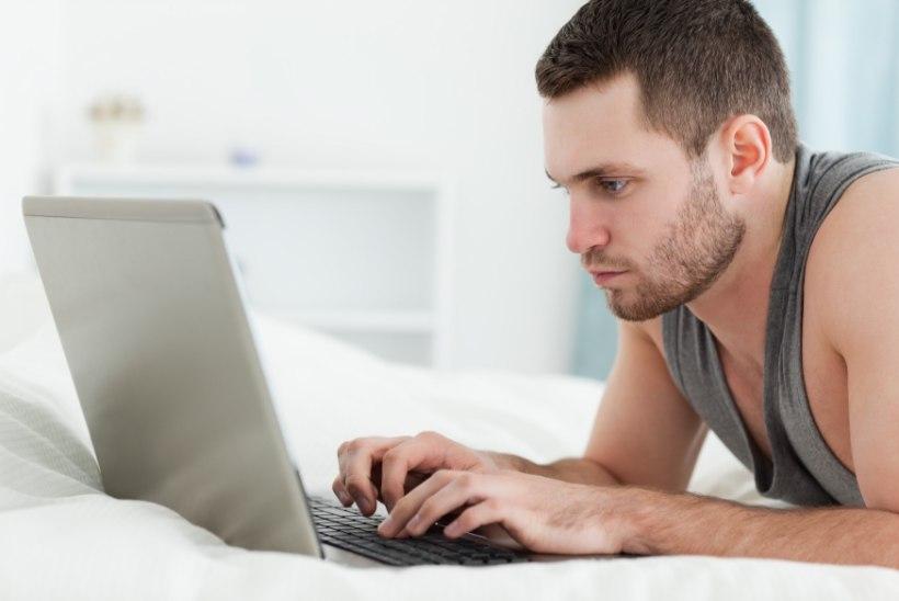 Tohohh! Porno tekitab noortele meestele erektsioonihäireid