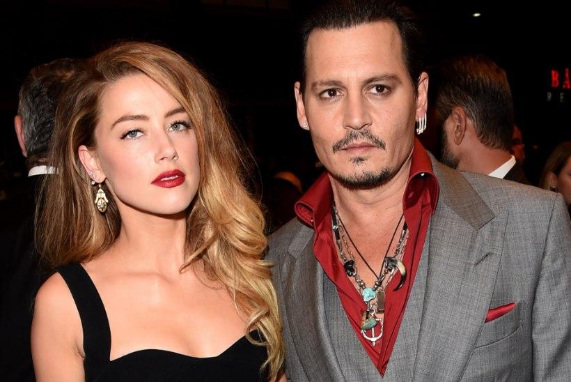 Amber Heard annetab kõik lahutusmiljonid heategevusele