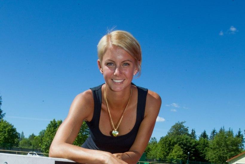 Multimiljonärist jalgpallur jättis naise ja semmib Eesti kergejõustiklasega!