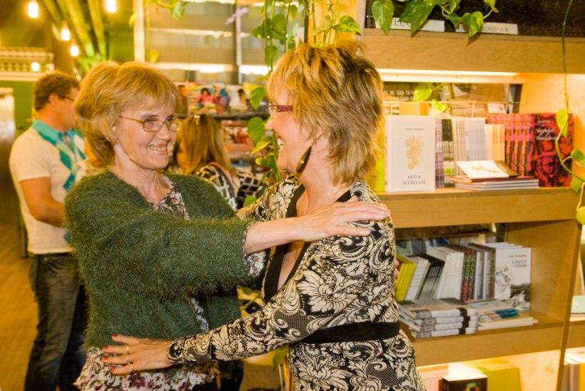 Arved Haug sai tütarde hülgamise andeks alles surivoodil