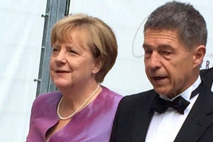 POOLA EKSPERDID: sakslastel on Merkelist villand, Euroopa on oma eksistentsi lõpul