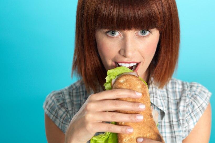 VEEPUUDUSEST KIIRUSTAMISENI: 8 põhjust, miks oled pidevalt näljane
