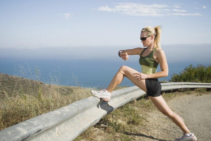 Sportlaste legaalne salarelv, mis tagab paremad tulemused ja taastumise