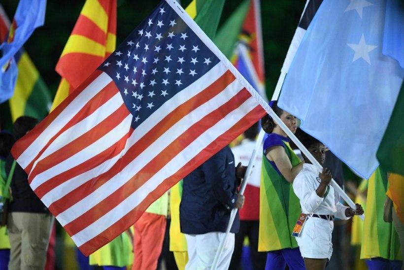 Rio olümpia lõplik medalitabel: poodiumile tõusid 87 riigi sportlased, Eesti jäi jagama 78. kohta