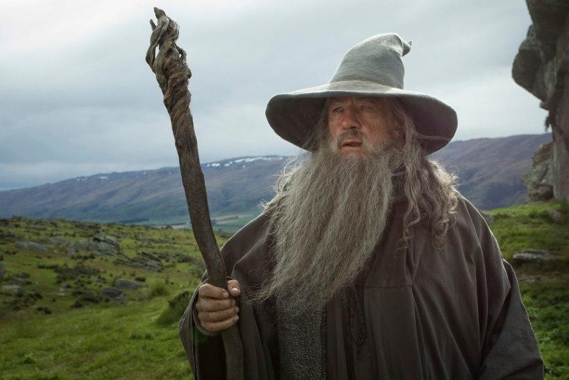 Gandalf keeldus poolteisest miljonist dollarist