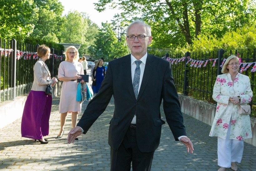 Kas Helme eksis meelega ja miks tõrjus Reformierakond tema väiteid Savisaare kohta?