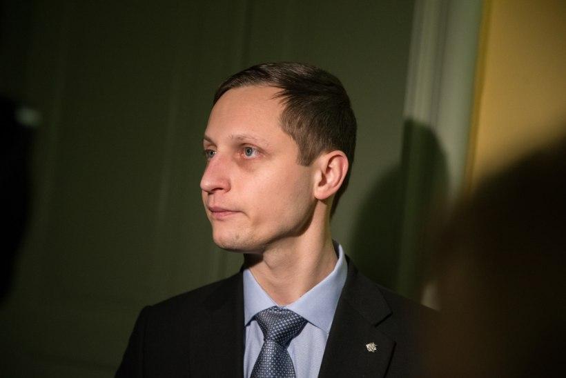 Kas Dmitrijevi Jägermeistri saladus lahendatud?