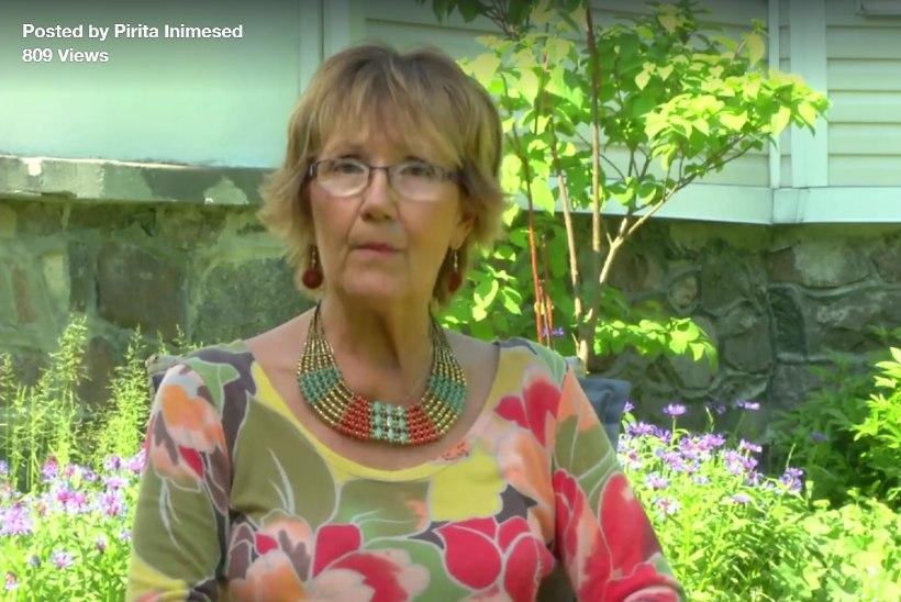 VIDEO | Reet Linna kutsub oma koduaeda kohvikusse
