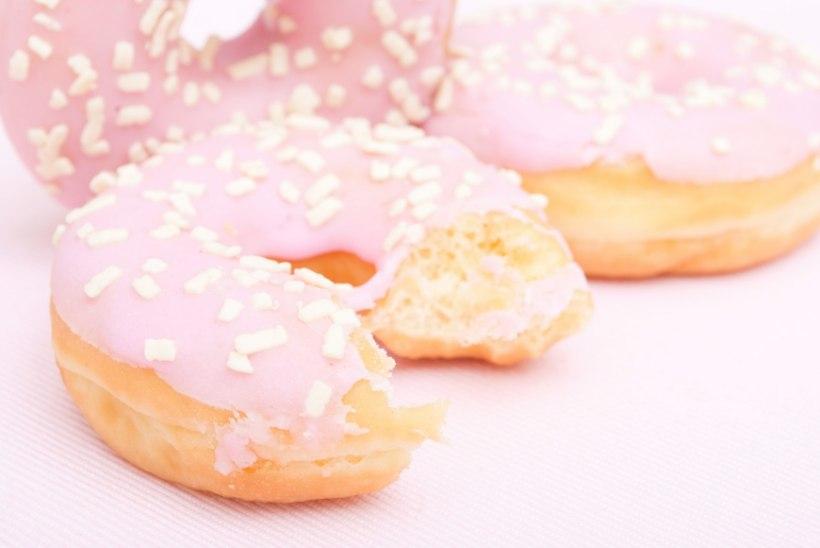 HEAD NÕUANDED! Kuidas vabaneda suhkrusõltuvusest?
