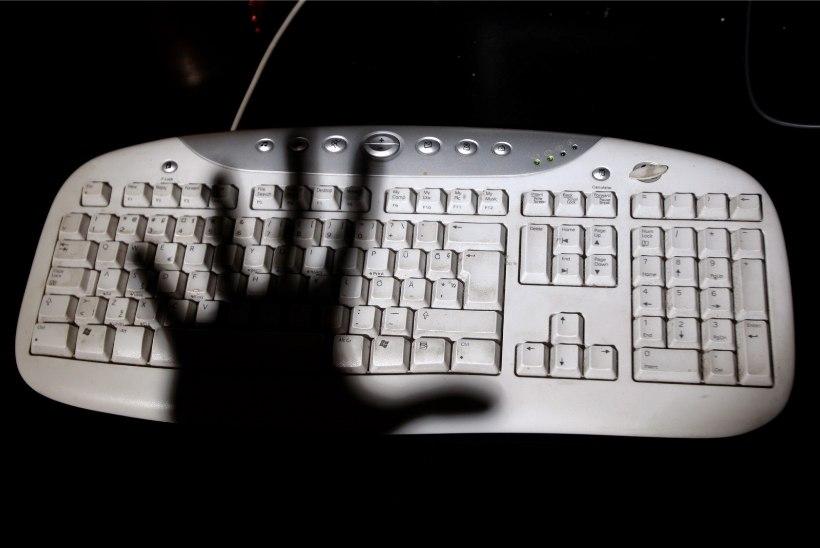 Singapur ei luba ametnikke netti