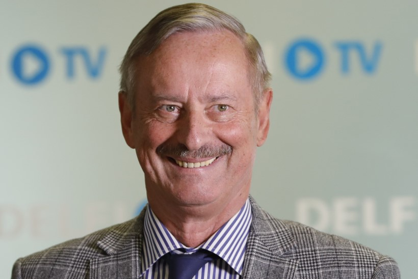 ETV presidendidebatis osaleb ka Siim Kallas