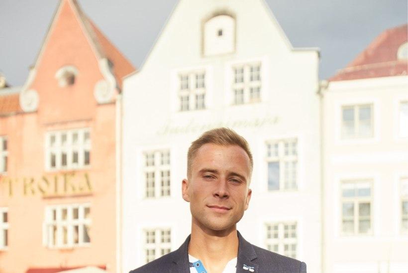 HURRAA! Rasmus Mägi võitis Teemantliiga etapi