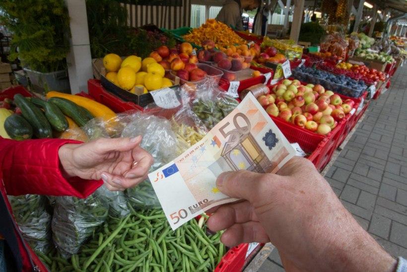 Laatadel tegutsevad petised jätavad müüjad raha ja kaubata