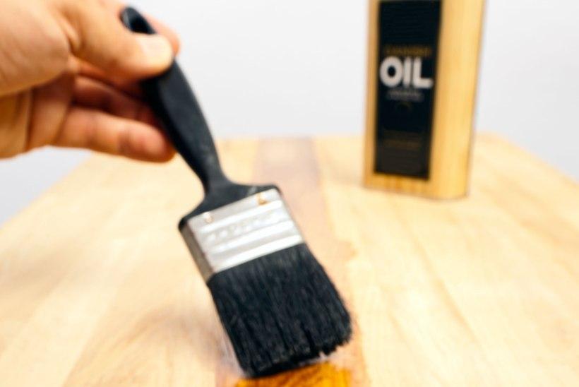 Kas teadsid: põranda õlitamine võib päästa valla tulekahju!